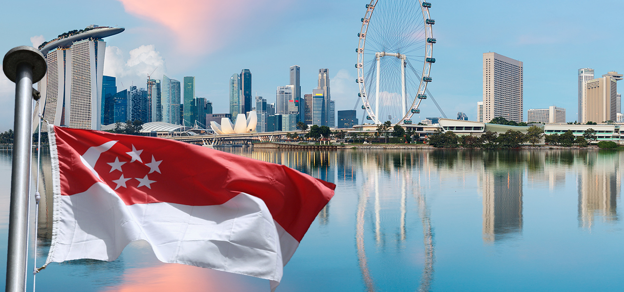 Singapore: Grim business outlook extends to year-end: surveys